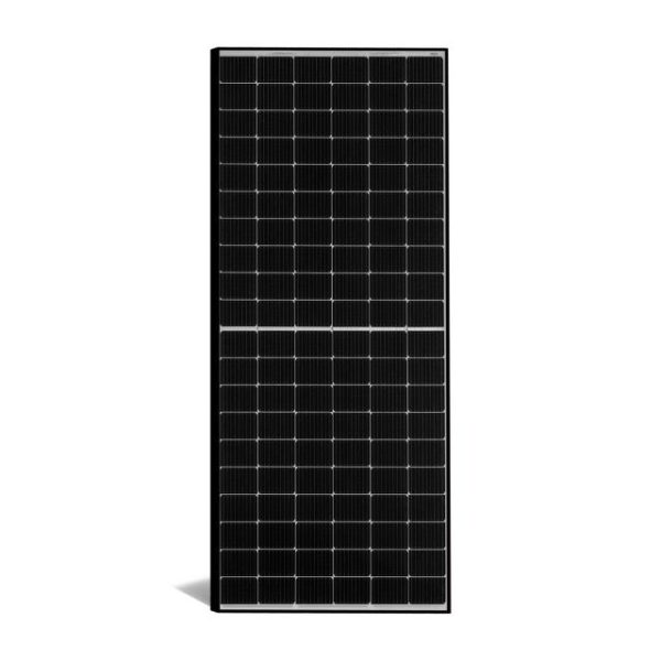 Panel fotowoltaiczny Ja Solar JAM60S20 385Wp mono PERC half-cut